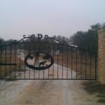 Gate P