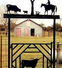 RanchGate