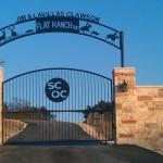 gate flat ranch