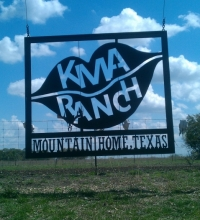 Kiss My Ass ranch