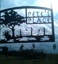 Petes place